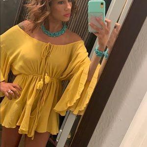 Angel Biba Other - Cute yellow romper